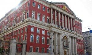 Астанаға ресми сапармен Мәскеу қаласының басшылығы келді