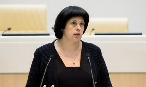 Российский сенатор высоко оценила председательство Казахстана в Совбезе ООН