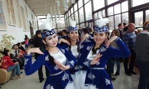 Москва на один день стала центром казахской культуры