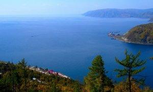 Байкал станет ближе для казахстанцев