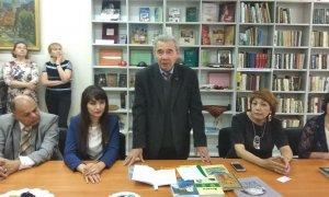 В Чувашии открылся Центр казахстанской литературы и культуры