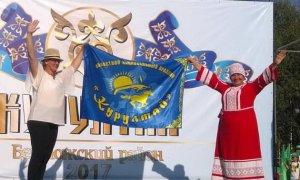 Казахский праздник Курултай-2018 пройдет в Тюменской области
