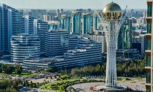 Российский урбанист: Астана – один из первых городов, где формируется собственный подход к общественным пространствам