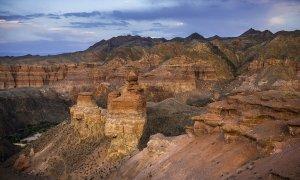 Старейший российский туроператор открыл продажи пакетных туров в Казахстан
