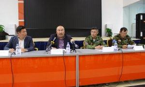Павлодарские поисковики отправились в экспедицию в Новгородскую область