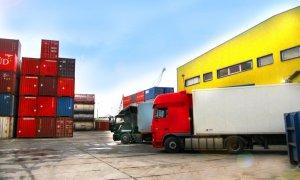 Казахстан и Россия запускают проект по совместному отслеживанию транзитных перевозок