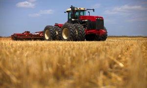 Кооперация РК и РФ в области сельхозмашиностроения выходит на новый уровень