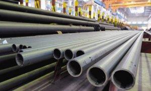 Казахстанский производитель бесшовных труб наращивает объемы экспорта в Россию