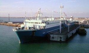 Казахстан и Россия договорились о развитии паромного сообщения между портами на Каспии и Иртыше