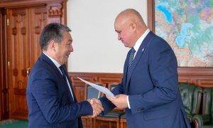 Казахстанцев пригласили на празднование 300-летия Кузбасса