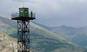Пограничники РК и РФ провели совместную операцию в Республике Алтай