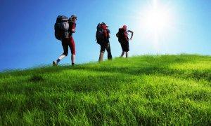 Костанайская и Челябинская область будут развивать молодежный туризм