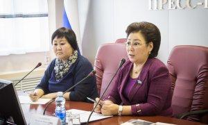 Казахстан и Якутия договорились о сотрудничестве в сфере образования