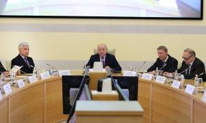 Казахстан: региональное сотрудничество и связи с Россией